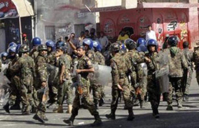 مصرع وإصابة ثلاثة جنود فى اشتباكات مسلحة جنوب شرقى اليمن