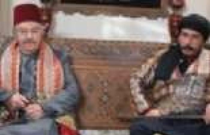 """الحلقة (11) من """"زمن البرغوت 2"""": """"عبده"""" يعيد """"رويدة"""" إلي منزل أبيها"""