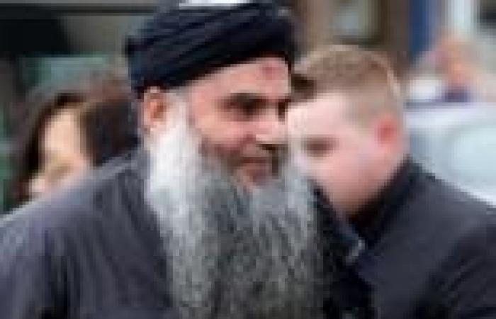 محكمة أردنية ترفض طلب الإفراج عن الإسلامي أبوقتادة