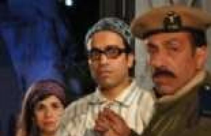 """الحلقة (11) من """"حاميها حراميها"""": الاستيلاء على أرض والدة """"فطين"""""""