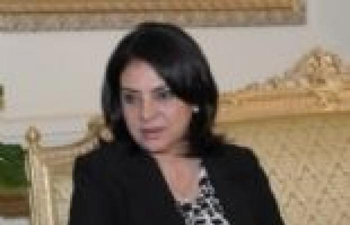 تغييرات «ماسبيرو» على رأس ملفات وزيرة الإعلام درية شرف الدين