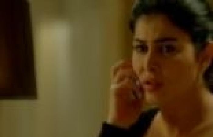 """الحلقة (11) من """"فرعون"""": """"فؤاد مدبولي"""" يتعرف على """"سحر"""" من خلال حفلة خاصة في منزله"""