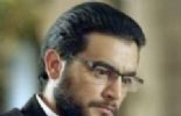 """الحلقة (12) من """"الداعية"""": بدء أولى حلقات برنامج """"الشيخ حسن"""" و""""مي"""" تعترف بحبها للشيخ يوسف"""
