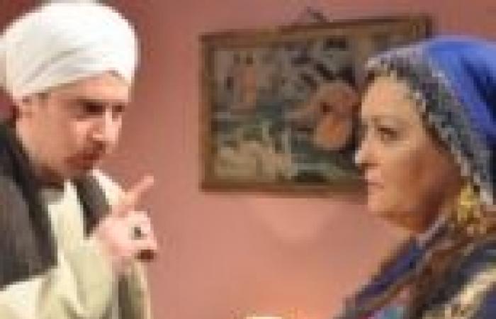 """الحلقة (14) من """"القاصرات"""": """"العمدة"""" يطلب الزواج من ابنة """"عطر"""""""