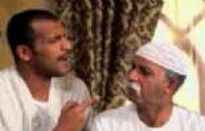 """الحلقة (13) من """"قرمش"""": """"أبو عبدالفتاح"""" يفلس بسبب أسرته الكبيرة ويندم على زواجه الثاني"""