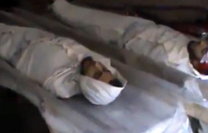 مقتل اثنين فى اشتباكات مسلحة جنوب اليمن