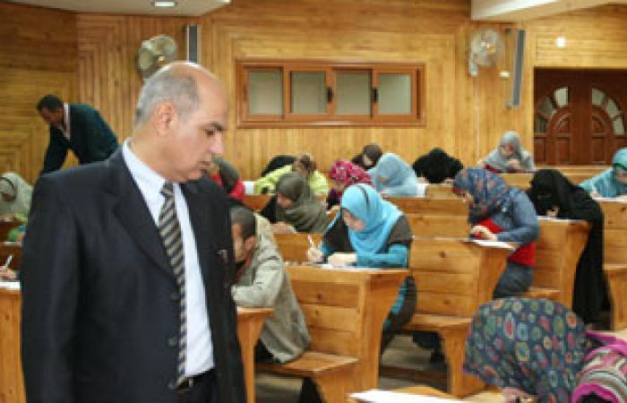 مجلس جامعة كفر الشيخ يقرر بدء التحويلات أول أغسطس
