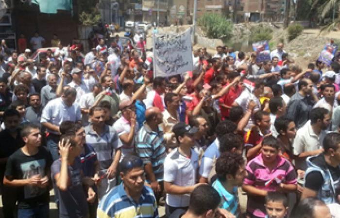 """""""ثوار مصر"""" بالمنوفية يحذر الإخوان من استخدامهم للعنف ونشر الفوضى"""