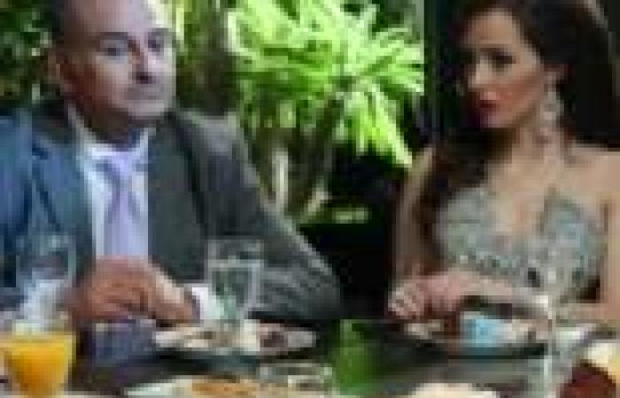 """الحلقة (14) من """"نقطة ضعف"""": عمر يتشاجر مع نور ويصاب بشلل عضلات الوجه"""