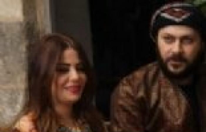 """الحلقة (15) من """"طاحون الشر 2"""": عاصم يفكر في الزواج من نرجس.. وناصر يريد شراء خان أبو شكري"""