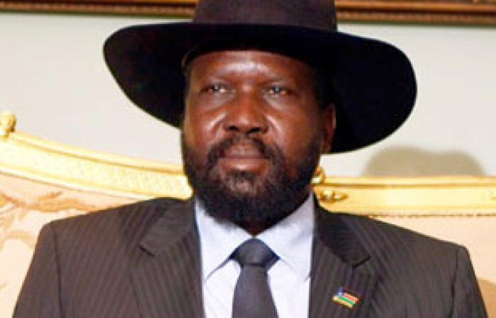 أمين عام حكومة جنوب السودان يعقد اجتماعا لأعضاء حكومة تسيير الأعمال