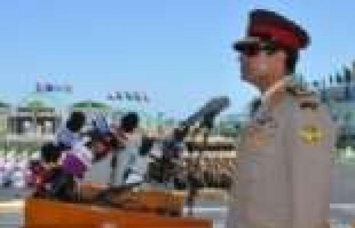 """""""التحرير المصري"""" يدعو المواطنين لتلبية دعوة السيسي بالتظاهر غدا"""