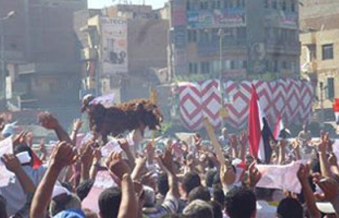 """""""القانونية للدفاع عن الثوار"""" بالمحلة تحمل الإخوان مسئولية أى أحداث عنف غدًا"""