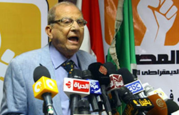 قيادى بالمصرى الديمقراطى بالمنوفية: الإخوان وراء كل العمليات الإرهابية بمصر