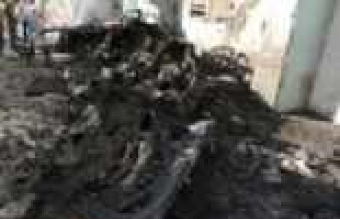تعرض مركز شرطة سبها الرئيسي بجنوب ليبيا لهجمات مسلحة وإطلاق نار كثيف من قبل مجهولين