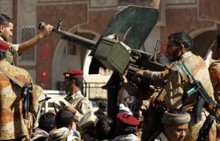 خطف جنديين بيد قبيلة فى اليمن