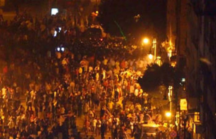 مركز الشهاب: إضراب المعتقلين على خلفية أحداث سيدى جابر عن الطعام