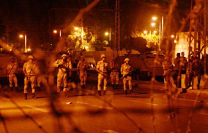 أمن الغربية يدفع بتعزيزات أمنية بعد اشتباكات فى المحلة