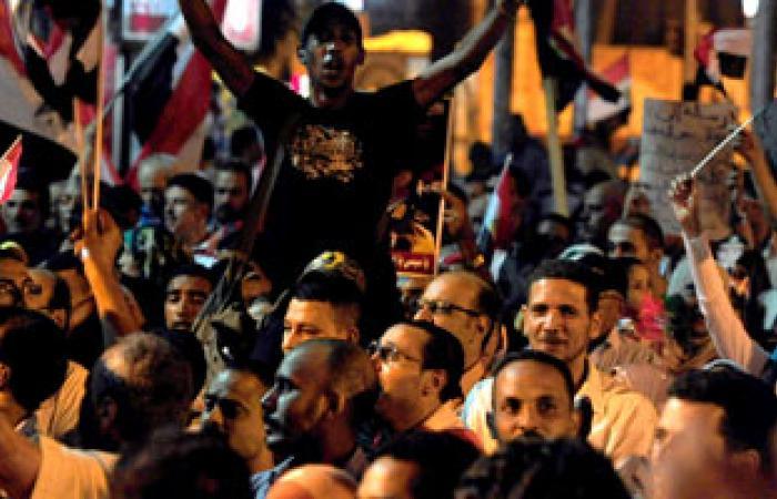 استعدادات مكثفة للقوى السياسية والثورية بالإسماعيلية لجمعة الحسم