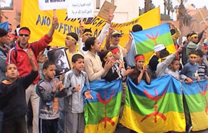 أمازيغ ليبيون يغلقون خطا نفطيا احتجاجا على قانون انتخابات تأسيسية الدستور