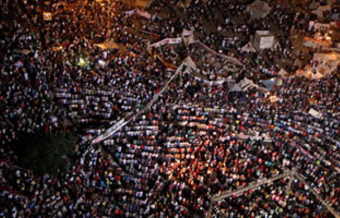 """قبيلة الطليمات تعلن تأييدها لـ""""السيسى"""" ومشاركتها بمظاهرات السويس"""