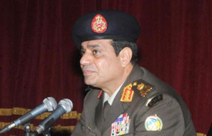 """""""حراس الثورة"""" بالمنيا يفوض الجيش لمواجهة الإرهاب"""