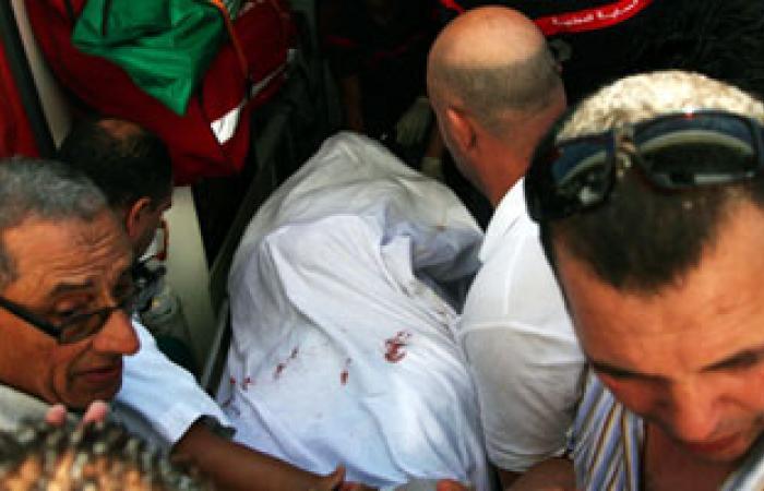 احتجاجات ليلية فى تونس وسط استقالات من المجلس التأسيسى