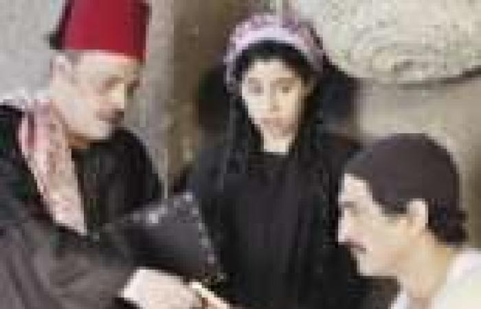 """الحلقة(17) من """"الزوجة الثانية"""": أبو العلا يتزوج من راوية حتى يمتلك نفوذًا"""