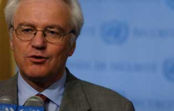 روسيا تدعو إلى وقف دعم المتمردين المسلحين فى الكونغو الديمقراطية