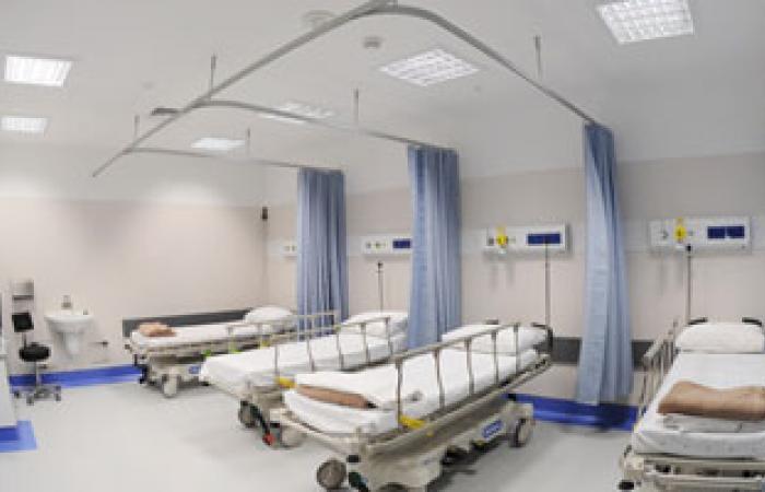 رئيس وزراء ليبيا: الحكومة تواصل ترتيباتها للبدء فى إنشاء 9 مستشفيات