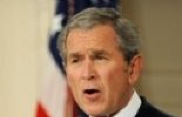 حلال لأمريكا وتركيا حرام على مصر: بوش وأردوغان سبقا «السيسى» فى طلب التفويض
