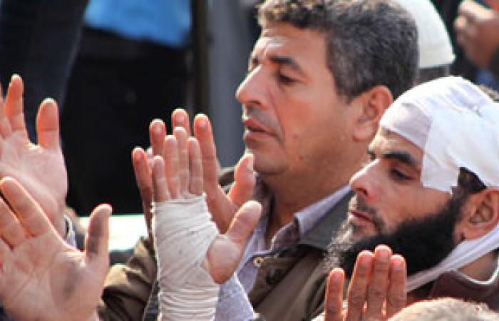 التيار الشعبى بالفيوم يعلن صلاة الجمعة بميدان السواقى