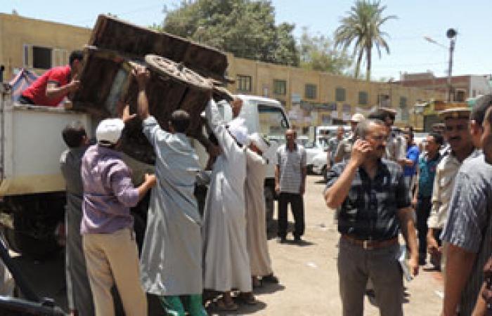 ضباط وأفراد بالشرقية: متواجدون بالشوارع لتأمين المتظاهرين وحمايتهم