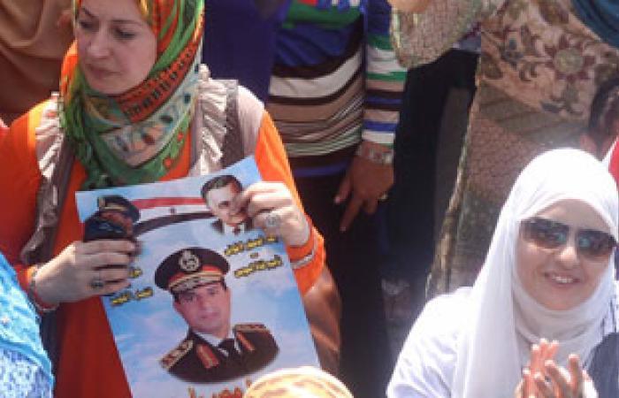 اتحاد شباب الأزهر: ملايين الصوفيين سيشاركون اليوم بجمعة تفويض الجيش