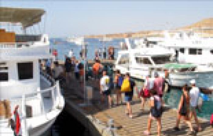 نقابة مرافقي المجموعات السياحية بالبحر الأحمر تدشن حملة تسوق جديدة