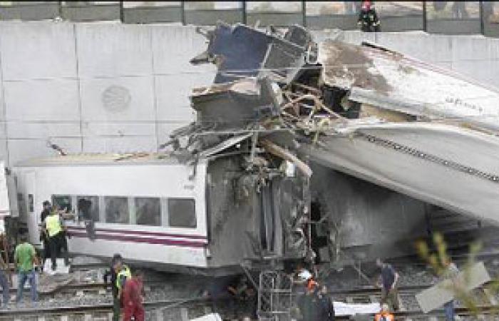 عاهل الأردن يعزى ملك إسبانيا فى ضحايا حادث القطار