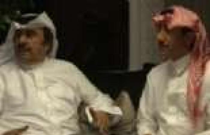 """الحلقة (15) من """"أبو الملايين"""": """"وضاح"""" يخبر """"شيحة"""" بزواجه من أخرى"""