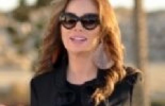 نيكول سابا تعليقاً على الاحتشاد في ميادين مصر: حاجة تشرف بجد