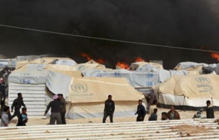 الحكومة التركية: أنفقنا نحو مليار دولار على اللاجئين السوريين