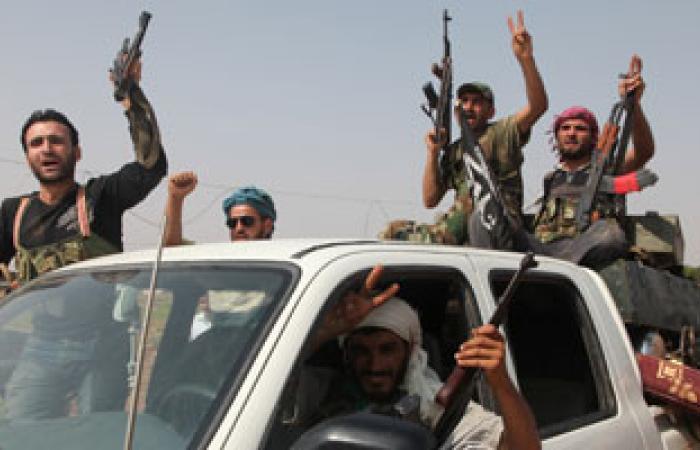 وورلد تربيون: واشنطن تدفع رواتب ضباط الشرطة السوريين المنشقين