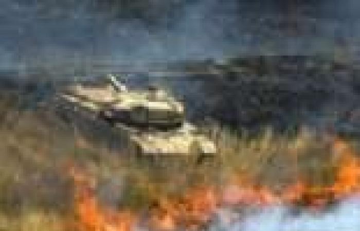 عشرات القتلى من القوات النظامية في معركة سيطرة المعارضين على بلدة شمال سويا