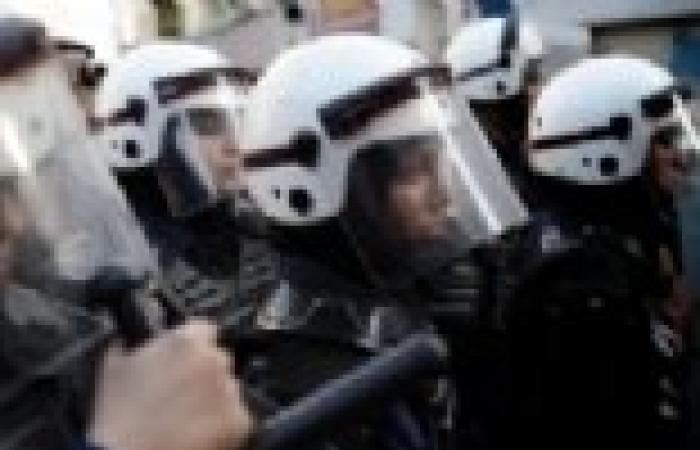 إصابات واعتقالات إثر صدامات بين متظاهرين شيعة والشرطة في البحرين