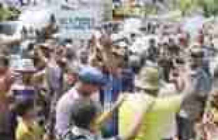 """الجبهة الثورية الحرة بدمياط: اشتباكات """"رابعة"""" محاولة لتوريط الجيش والشرطة في أحداث العنف"""