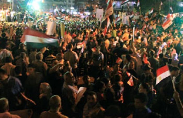 500 من المثقفين الفلسطينيين يوقعون على بيان لدعم إرادة الشعب المصرى