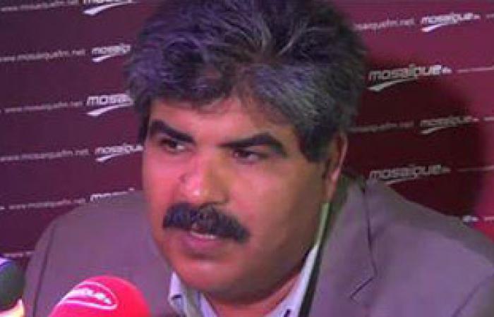 حزب يسارى مغربى يدين اغتيال المعارض التونسى البراهمى