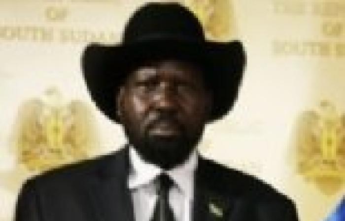 رئيس جنوب السودان يعين وزير خارجية جديدا
