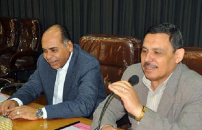 السكرتير العام للمحافظة: البدء فى استكمال طريق دسوق كفر الشيخ