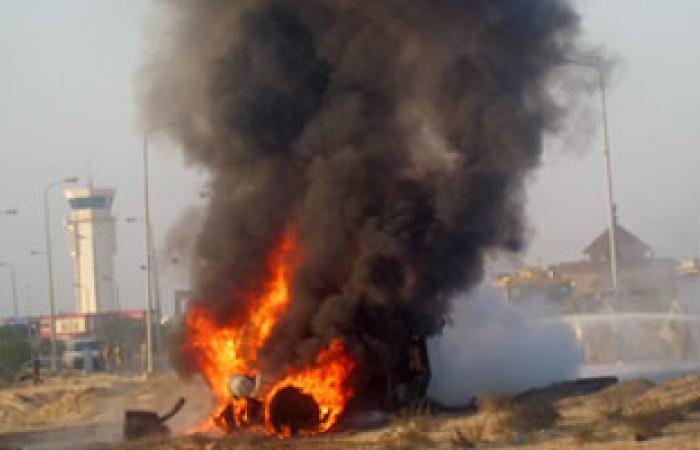 انفجار عبوة عند مرور الدرك بالقرب من تونس ولا خسائر