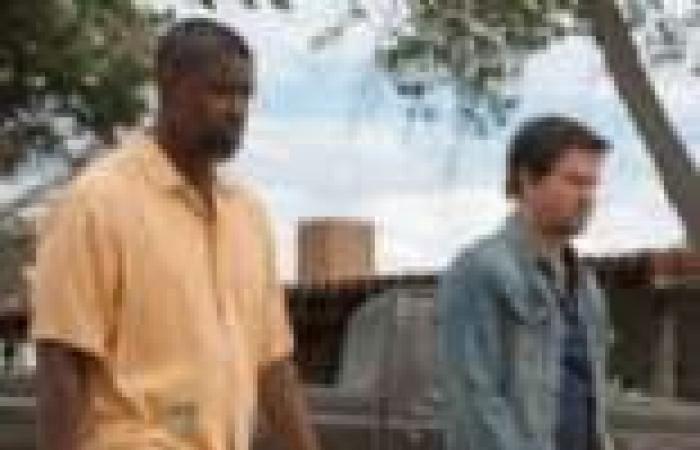 """""""يونيفرسال"""" تطرح المقدمة الإعلانية الثانية لفيلم """"واشنطن"""" و""""وولبرج"""" 2Guns"""