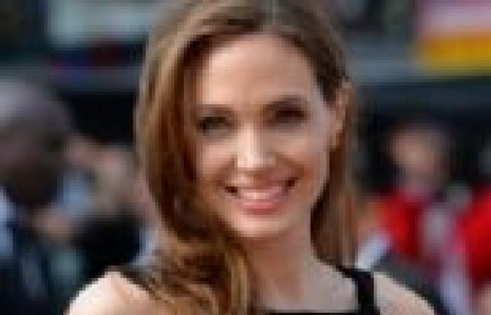 فوربس: أنجلينا جولي الأعلى أجرا في هوليوود